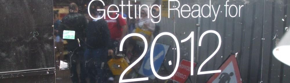 Mein Plan für 2012: Altes bleibt, Neues kommt