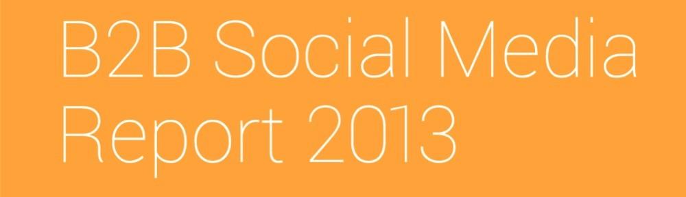 Social Media in B2B: Wie sinnvoll ist das wirklich?
