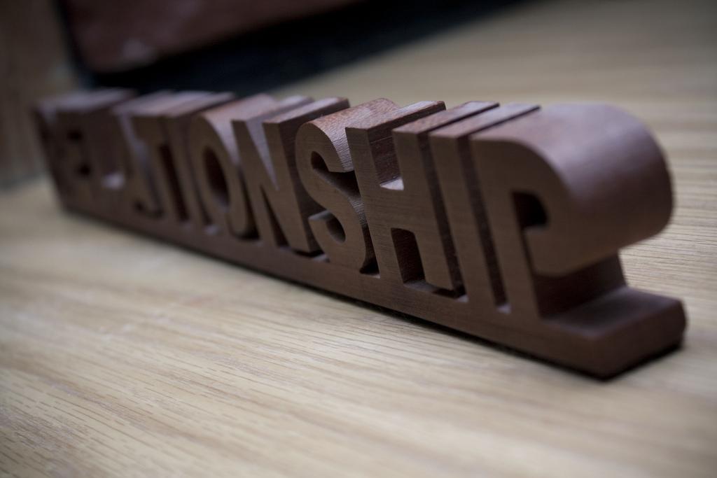 Bei Blogger Relations geht es um Beziehungen – Bild: jon Collier, Flickr